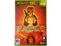 Fable for Xbox 360 (used)