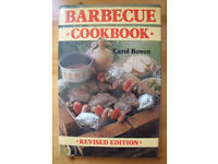 Barbecue Cookbook/Carol Bowen, hardback, dust cover. 128 pages. BBQ. Happy to post