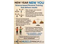 Personal Training - Leicester | Science-based approach to fitness/nutrition that delivers results.
