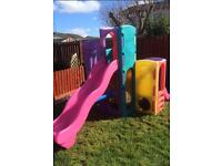 Little Tikes Tropical Playground. ***** SOLD *****