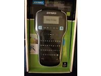 Dymo Label Manager 160 - Brand New in Box