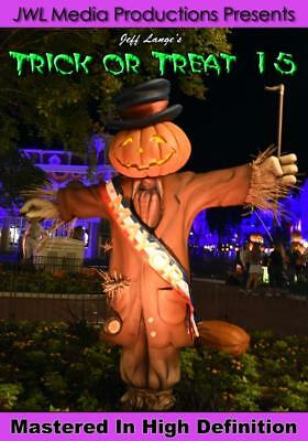 Walt Disney World Mickey's Not So Scary Halloween Party 2018 DVD - Not So Scary Halloween Disney World