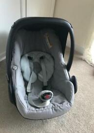 Maxi Cosi Pebble Car Seat