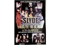 A tribute to slade