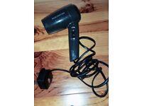 Remington Travel Hairdryer