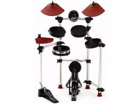 Electronic Drum Kit - millenium hd-100 - used