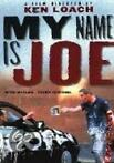 DVD My name is Joe