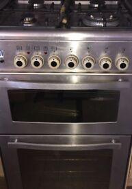 Prestige Gas cooker