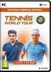 Tennis World Tour Roland Garros (PC Gaming)