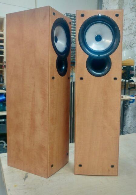 KEF Q35 2 Floorstanding Speakers  5* WHF? review  | in Brighton, East  Sussex | Gumtree