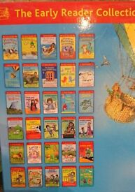 Early Reader Collection