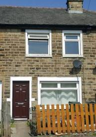 3 BED MID TERRACED HOUSE IN A QUIET & SORT AFTER CUL DE SAC AREA OF STOCKBRIDGE