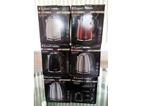 Russel Hobbs Kettle (New)