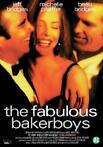 DVD The fabolous baker boys