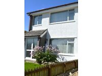 Spacious 3 bed property in Llantwit Major