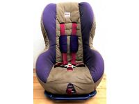 Britain Freeway Car Seat (second hand), accident free.