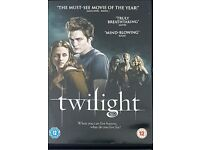 TWILIGHT SAGA FOR SALE