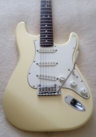 1995 /96 Fender American Standard electric guitar for sale