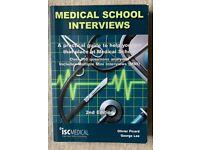 isc Medical - Medical School Interviews - MMI - Olivier Pickard 2nd edition