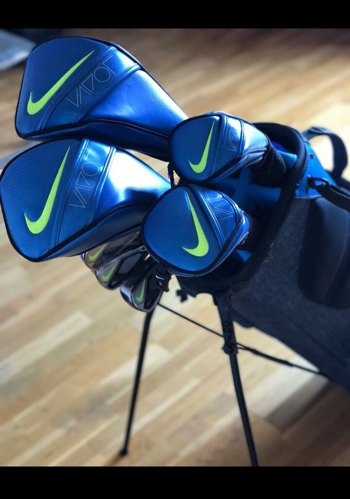 New Condition Nike Vapor Fly Set - Bargain!