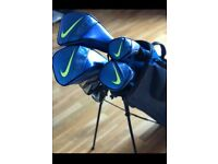 New Condition Nike Vapor Fly Set