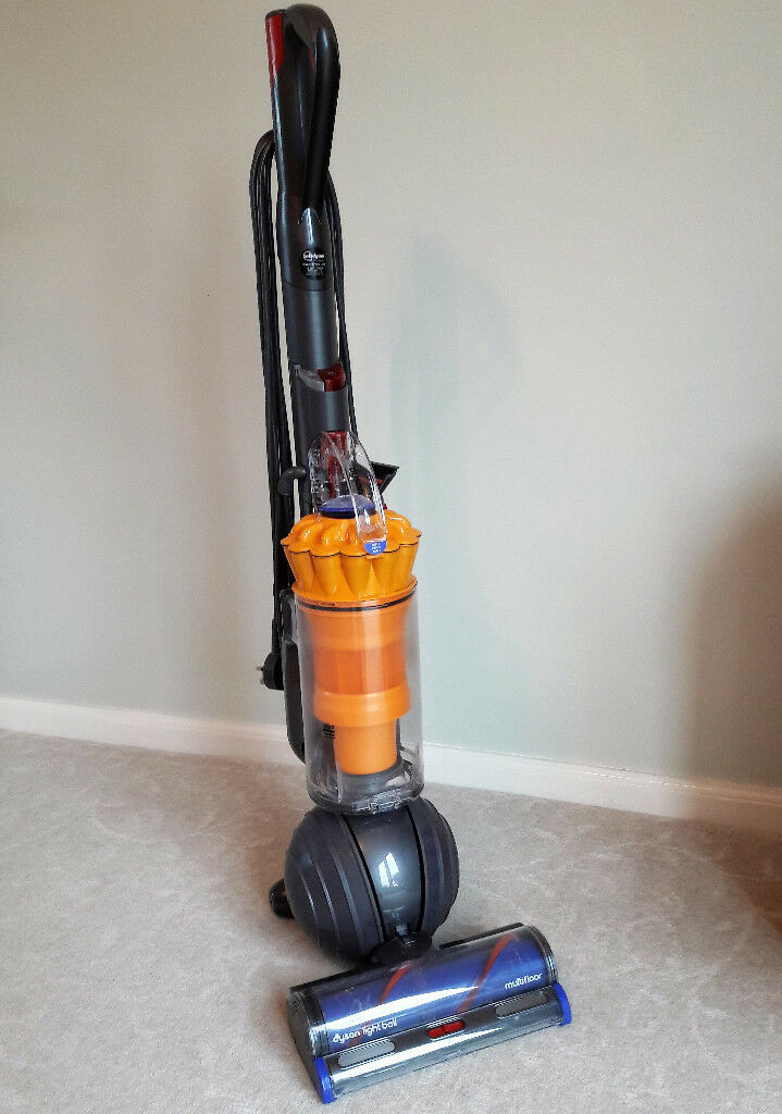 DYSON Light Ball Multi Floor upright vacuum cleaner **Only 8 months old!**  | in Arbroath, Angus | Gumtree