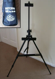 Easel Royal langnickel Portable