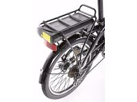 Coyote Connect Electric Bike Battery
