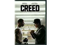 Brand New DVD