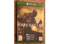 Dark Souls III - for Xbox One