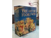 The Art of Florence (Two volumes)