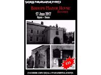 Ghost Hunt Bishops Manor House