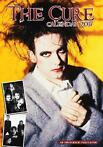 The Cure Kalender 2017 A3