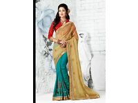 MAGIC MIRROR 2 DESIGNER SAREES WHOLESALE COLLECTION