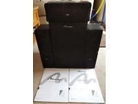 Mirage AVS 5.1 Surround speaker system