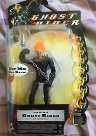 Marvel Raging Ghost Rider