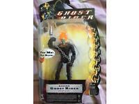 Marvel Raging Ghost Rider