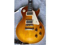 Gil Yaron 59 Les Paul (Gibson)