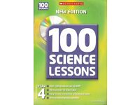 Primary Science Book Bundle