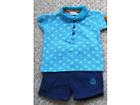 Boys clothes age 1 – 5 years, 25p-£4 per item.