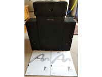 Mirage AVS-500 5.1 Surround Speaker Set