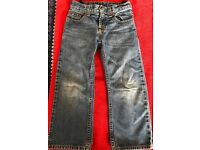 Boys (4 yrs) Jeans in good condition