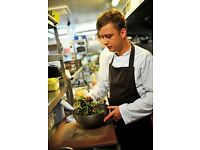 Part Time Commis Chef - The Nursery Inn - Stockport