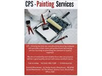 CPS Painting Services