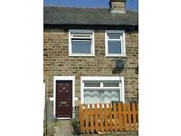 Attractive 3 bed mid terraced house in a quiet and sort after cul de sac location Stockbridge.