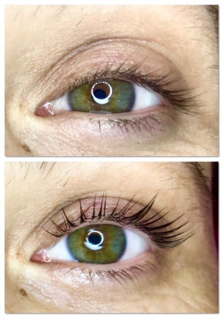 549a78aec1c 60$ Exclusive lash lift with botox and keratin | Beauty Treatments ...
