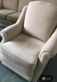 Lovely armchairs x 2