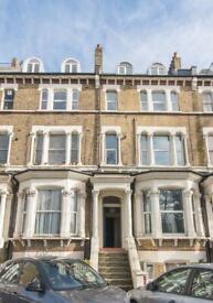 1 bedroom flat in Effra Road, London