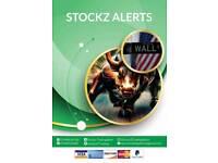StockZ Alerts