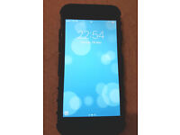 Apple iPhone 6 in Excellent Condition with Charger and Back Case as pictured